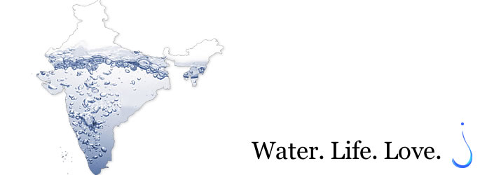 Got Agua Communities - India
